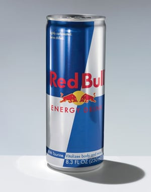 High Blood Pressure? Stay Away From Energy Drinks