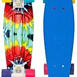 PENNY Tie Dye Sub Tropics Skateboard