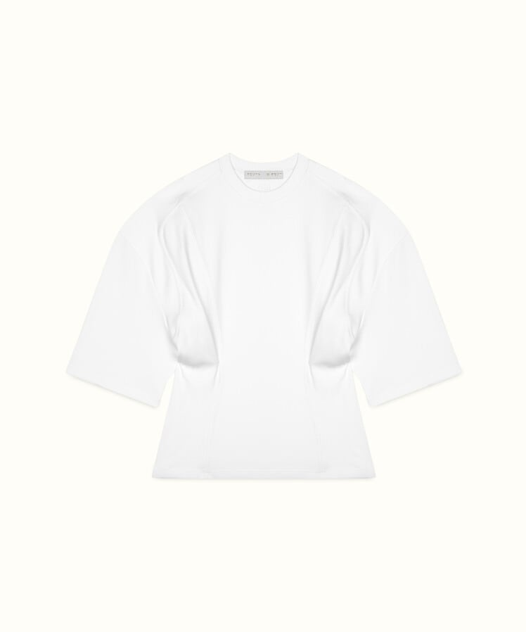 Fenty Corset T-Shirt