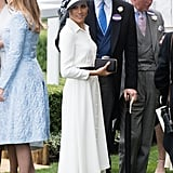 Meghan's Givenchy Dress
