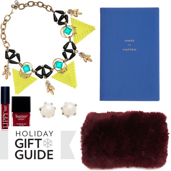 Top Fashion Gifts 2012