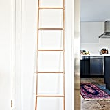 Copper Ladder