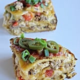 Keto: Slow Cooker Mexican Breakfast Casserole