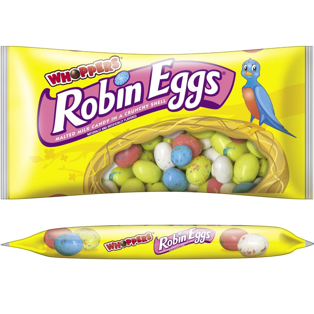Robin Eggs