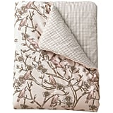 Vintage Blossom Blush Play Blanket ($88)