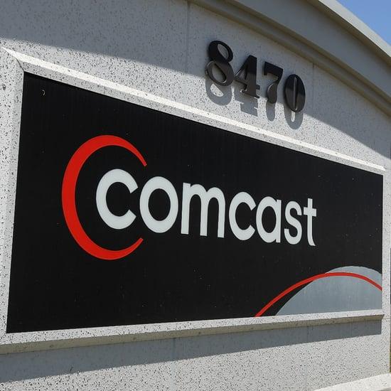 Comcast Customer Service Phone Call