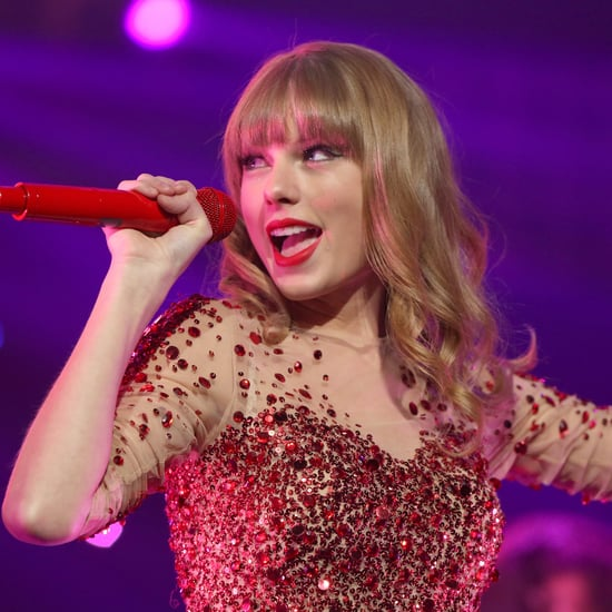 Taylor Swift Teases Red Vault Songs in Coded Video