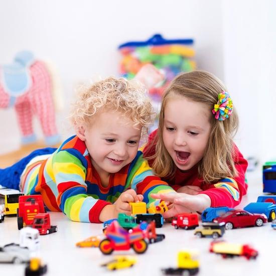 أفكار رائعة وبسيطة لترتيب وتنسيق ألعاب ودمى الأطفال 2020