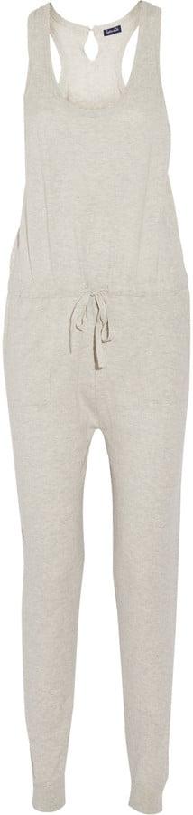 Splendid Cotton jumpsuit ($220)