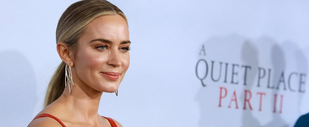 Emily Blunt and Chaske Spencer to Star in BBC's The English