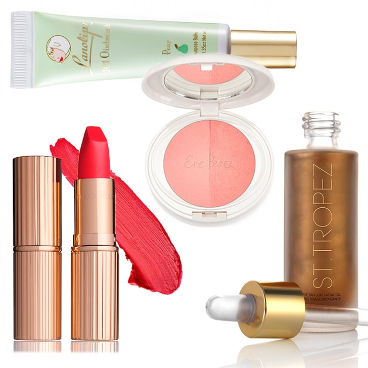 Beauty Products to Buy in October 2015