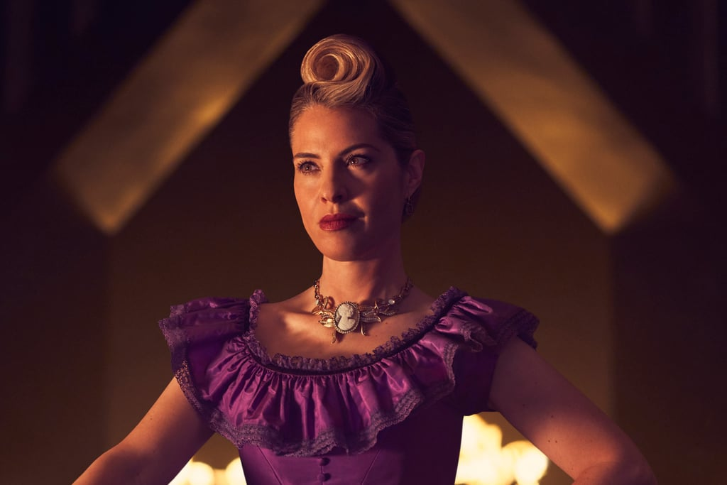 American Horror Story Apocalypse Character Pictures