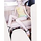 Short, short minidresses at Jill Stuart. Source: Fashion Gone Rogue