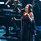 Evanescence and Lindsey Stirling Tour