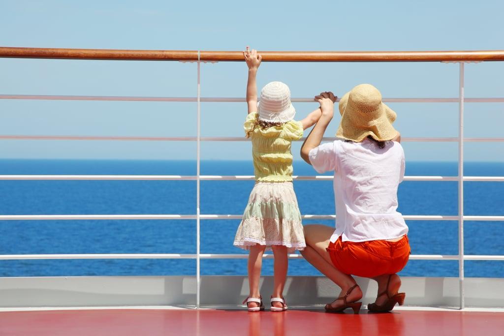 Kid-Friendly Cruises