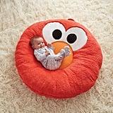 Elmo Baby Nest ($89)