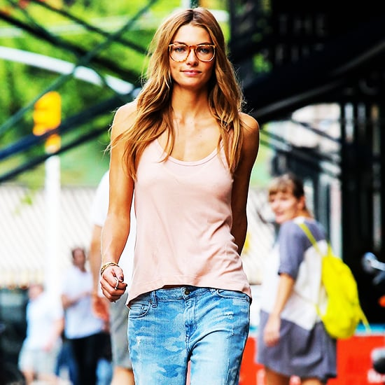 The Best Model-Off-Duty Style