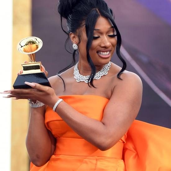 Grammy Award Winners 2021