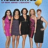 The Real Housewives of New Jersey Season One DVD Set