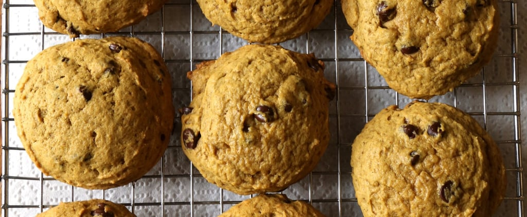 20 Pumpkin Chocolate Chip Recipes For Halloween and Beyond