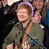 Ed Sheeran Will Make a Cameo