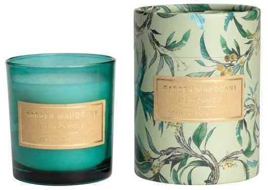 H&M Scented Candle in Glass Jar