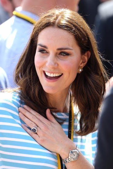 Gift the Jewelry Kate Middleton Wears to Your Girl, and She'll Love You For Life