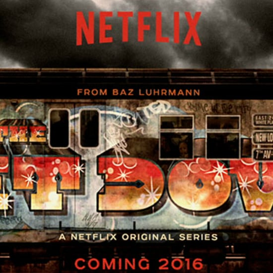 Netflix and Baz Luhrmann Making The Get Down