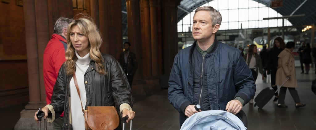 FX's Breeders Season 1 Details | Stars and Premiere Date