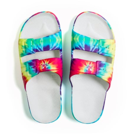 Freedom Moses Hendrix Shoe