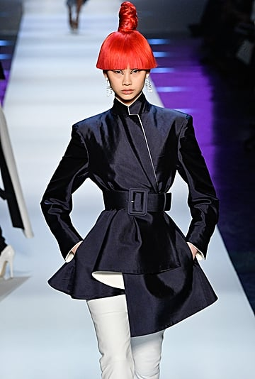 Squid Game: See HoYeon Jung's Best Catwalk Moments
