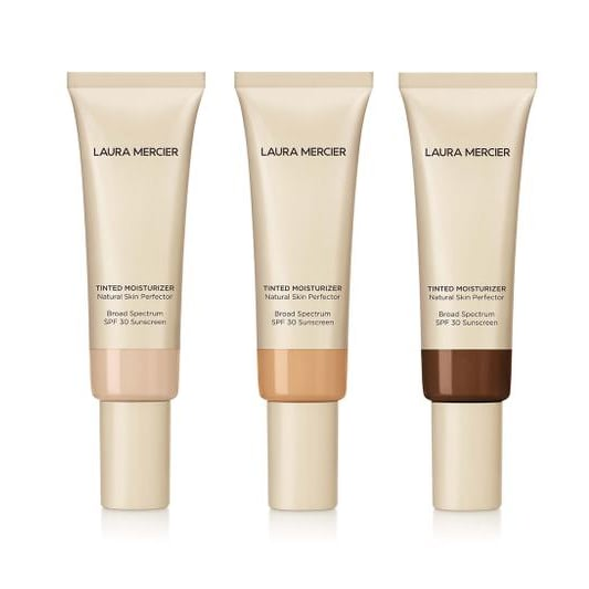 Laura Mercier Tinted Moisturizer New Formula Review