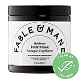 Fable and Mane HoliRoots Repairing Hair Mask