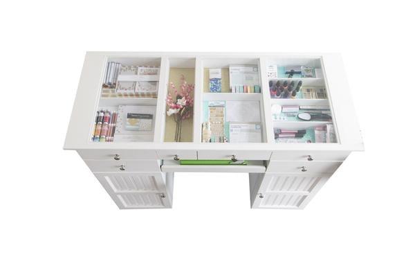 The EZ View Desk 2.0
