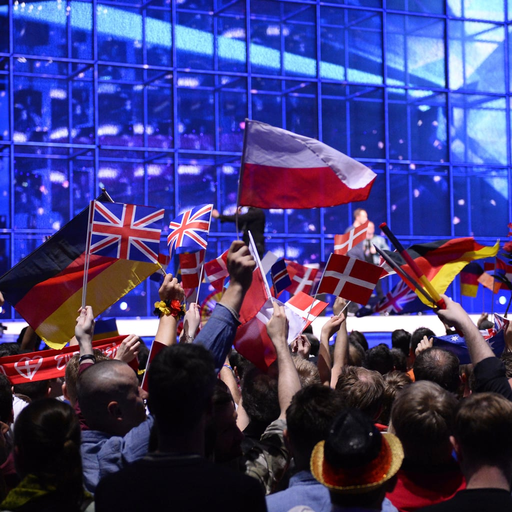 All the Songs Entered Into the 2015 Eurovision Song Contest