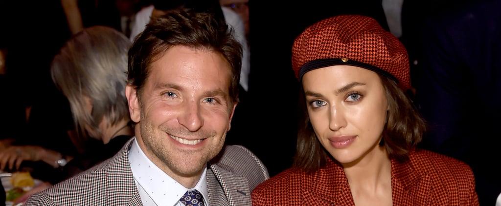 Bradley Cooper and Irina Shayk Break Up