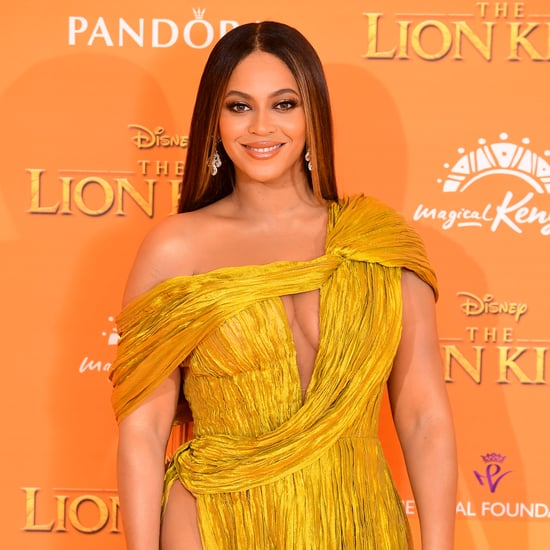 Beyoncé Reveals That She Has Real Beehives at Her House