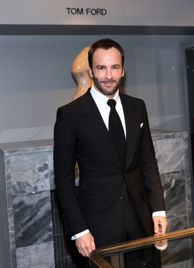 Tom Ford Rumored to Be Looking for More Financing
