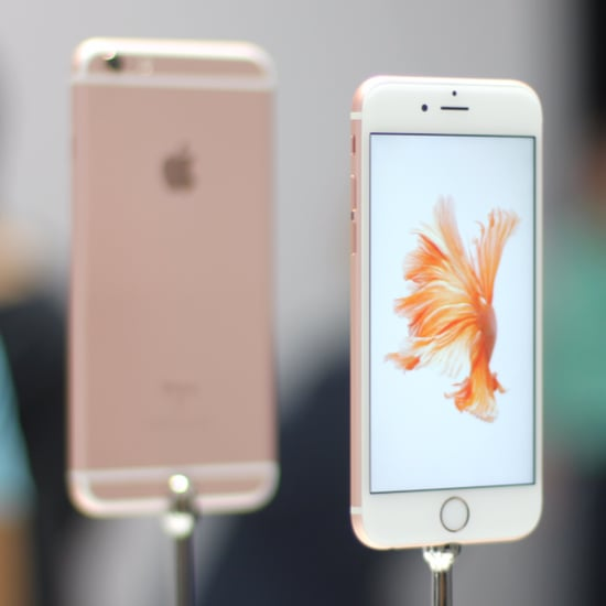 Pictures of iPhone 6S and 6S Plus