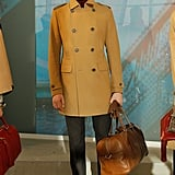 Banana Republic Fall & Holiday 2012
