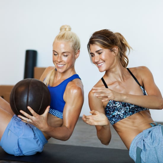 Are Group Fitness Classes Better Than Working Out Alone?
