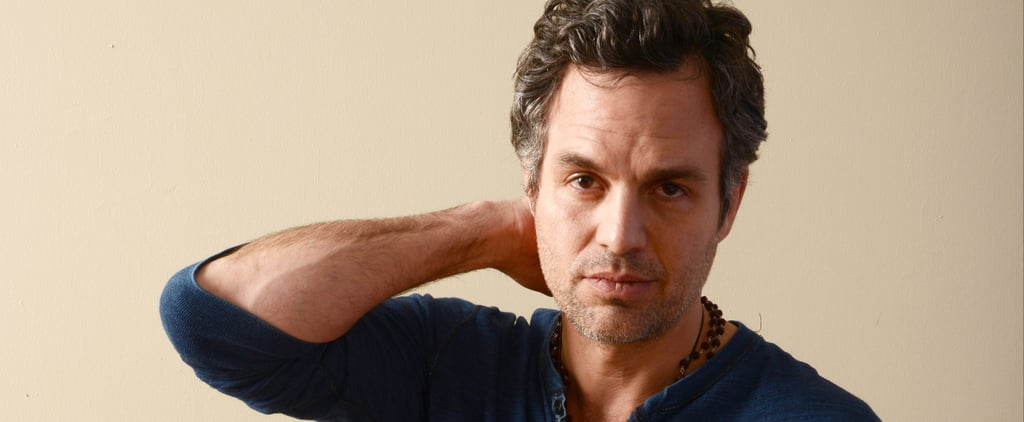 Sexy Mark Ruffalo Pictures