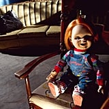 C is for Chucky
