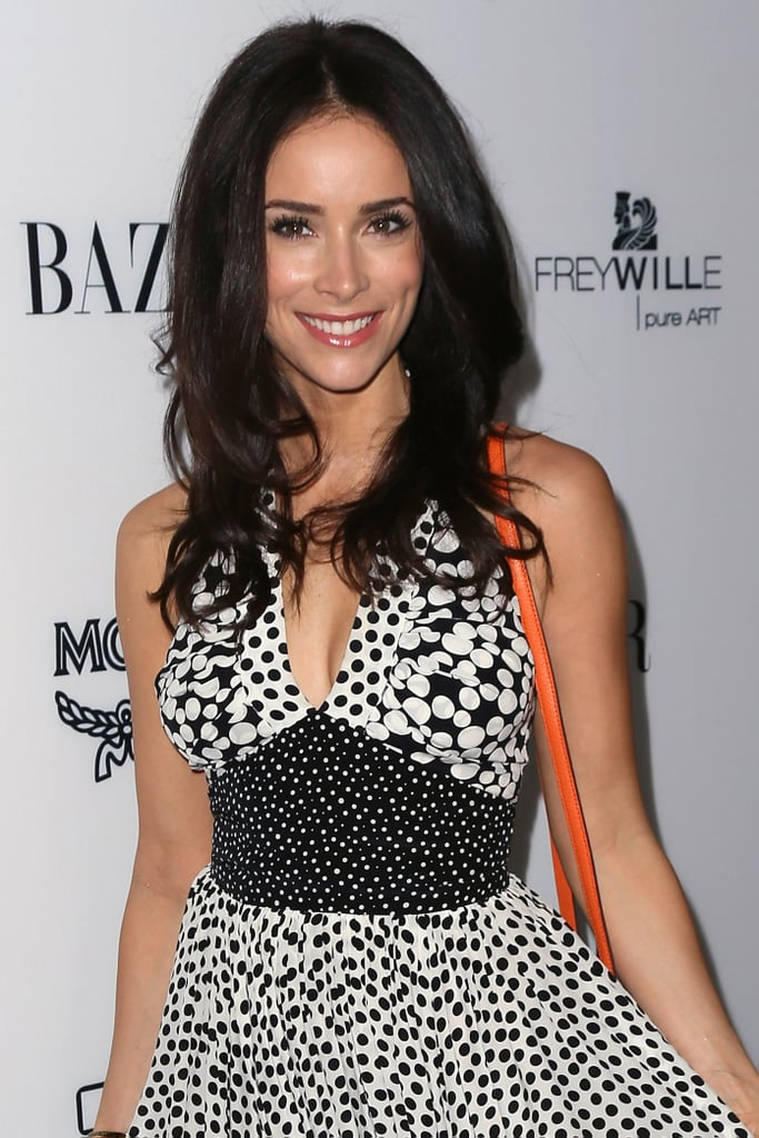Abigail Spencer joined This Is Where I Leave You, the adaptation of the novel also starring Tina Fey and Jason Bateman.