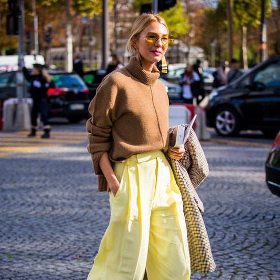 Best Cropped Wide Leg Pants