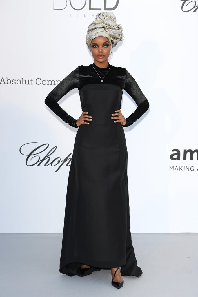 Cannes amfAR Gala Dresses 2018