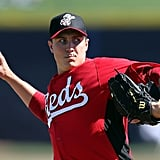 Homer Bailey, Cincinnati Reds