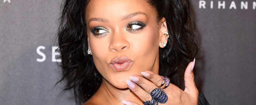 What Fenty Foundation Shade Does Rihanna Wear? She Wears 2!