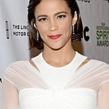 Paula Patton: Long to Bob