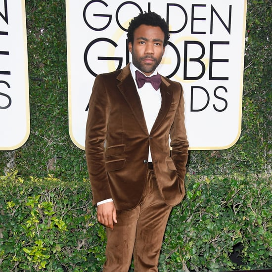 Donald Glover Best Actor Speech at the 2017 Golden Globes
